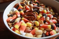 Eat, Drink, and Be Scary: 3 Great Halloween Treats