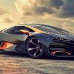31 Photo Concept Car 2015