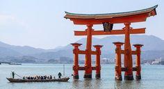 5 reasons why you need to explore Japan's Seto Inland Sea.