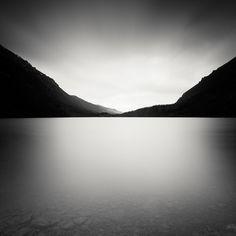 Tatra Mountains by Mac Oller, via Behance