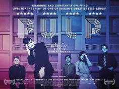 Yo peeps, we have a review and competition up to win copies of PULP: A FILM ABOUT LIFE DEATH AND SUPERMARKETS - sorry for the delay in this one - been out since late last year from eOne ANZ. Suss Kernel Andrew's review on Salty now. #competition #giveaway #pulp #win http://saltypopcorn.com.au/pulp/