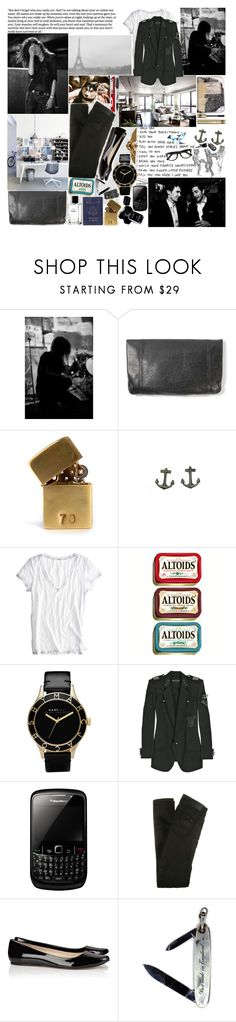 """do not forget who you really are"" by kadi ❤ liked on Polyvore featuring Urban Expressions, Passport, The Cellar, In God We Trust, Market, Chanel, Calypso St. Barth, Marc by Marc Jacobs, Balmain and Pepe Jeans London"