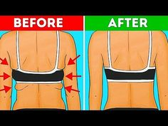 35 EXERCISES TO GET RID OF BACK AND ARMPIT FAT IN 20 MINUTES - YouTube