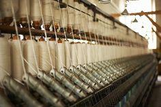L'impact environnemental de l'industrie textile - Développement durable, écologie, préservation de l'environnement sur Viadeo.com