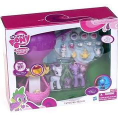 my little pony friendship is magic - Google Search