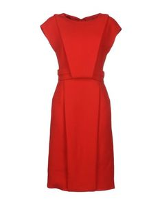 Knee-Length Dress Dice Kayek Women on YOOX.COM.