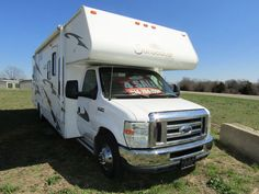 Forest River Class C RVs for Sale in Texas on RVT. With a huge selection of vehicles to choose from, you can easily shop for a new or used Class C from Forest River in Texas Travel Trailers For Sale, Rvs For Sale, Forest River, Recreational Vehicles, Trailer Homes For Sale, Camper, Campers, Single Wide
