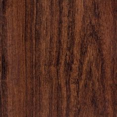 Hampton Bay Hand Scraped Canyon Grenadillo 8 mm Thick x 5-9/16 in. Wide x 47-3/4 in. Length Laminate Flooring (18.45 sq. ft./case)-HL1002 at The Home Depot