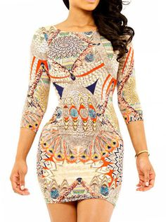 e85b0690443f Bodycon dress in any style strikes the right chord among fashionistas.  #bodycondress #hotlook