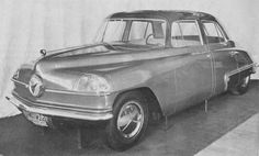 studebaker prototype vehicles graveyard | SIA Flashback – Stude Graveyard and Before the New Wore Off