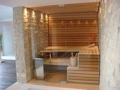 Home Sauna Designer London Kent Essex Hampshire