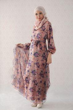 ria miranda - Spring Dress