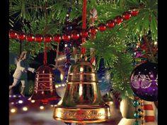 Christmas is Coming ~ Christmas Bells Christmas Scenes, Christmas Mood, Merry Christmas And Happy New Year, Christmas Is Coming, Christmas Images, Christmas Bells, Country Christmas, Vintage Christmas, Christmas Decorations