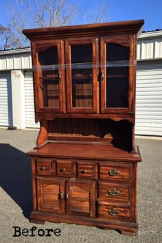 Brown Cabinet, see next picture. Cabinet available at Ucycled Home & Garden Oceanside Ca.