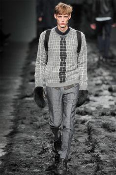 Fendi Men Fall/Winter 2014