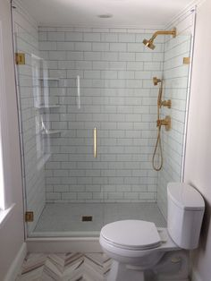 Elements of Style Blog | My Bathroom: The Look for Less | http://www.elementsofstyleblog.com