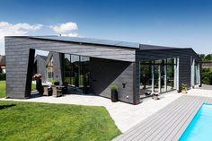 Skanlux propose des maisons écologiques clés en main - Visit the website to see all pictures http://www.amenagementdesign.com/architecture/skanlux-maisons-ecologiques-clesmain/