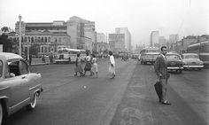 O Globo1086 × 652Pesquisa por imagem Rio de Janeiro (RJ) - 23/09/1957 - Aspectos da Avenida