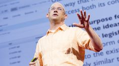 Clay Shirky: How the Internet will (one day) transform government