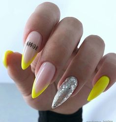 What design do you choose Write your own version in the comments - Bookmark . Edgy Nails, Chic Nails, Grunge Nails, Dope Nails, Stylish Nails, Swag Nails, Bling Acrylic Nails, Summer Acrylic Nails, Best Acrylic Nails