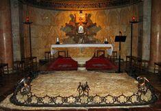 Los cinco lugares más especiales para un cristiano en Jerusalén 1.Explanada del templo La Virgen y san José fueron a Jerusalén para presenta...