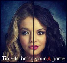 Are You More Alison Or More Mona?