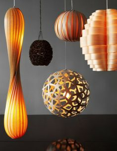 Lighting is an important element on interior design projects. Choose an elegant chandelier, a vintage suspension lamp or a minimalistic ceiling light for your home. See some of the best home design ideas at www.homedesignideas.eu