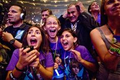 This father who sacrificed both his physical and mental health to bring his kid to a Justin Bieber concert: