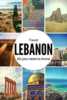 All you need to know about traveling to Beirut and Lebanon on a budget.