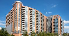 #4 - The Veridian Apartments-Silver Spring-1 Expensive but nice with plenty of amenities. Some of the apartments are an awkward layout with no place for a dining room table.  Just south of the Blairs with a .4 miles walking distance to Metro.