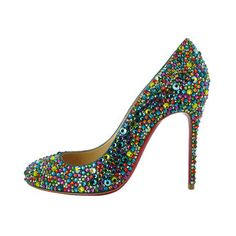 Shoe Porn Alert! The Christian Louboutin Spring Shoe Collection Has Hit Stores And I Am In Love