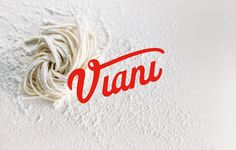 Viani - Branding on Behance