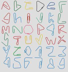 3 Ways to Improve Your Typography Alphabet Design Creative Typography, Creative Fonts, Cool Fonts, Graphic Design Typography, Japanese Typography, Alphabet Design, Logo Typo, Typographie Fonts, Schrift Design
