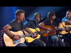 """Blake Shelton - """"Lonely Tonight"""" featuring Ashley Monroe (Official Video) - YouTube"""