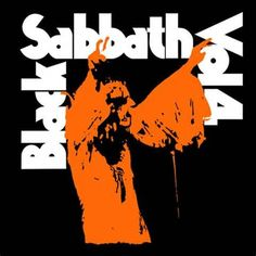 Black Sabbath Volume 4 on 180g LP Originally released in 1972, Vol. 4 is the fourth album by British heavy metal legends Black Sabbath. The release was initially titled Snowblind in reference to the m