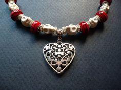 Filagree Heart