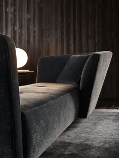 Lounge Seymour sofa, Rodolfo Dordoni Design #hospitality #loungeseymour