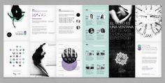 Karina Cukierman - Graphic & Web Design