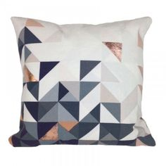 i like this cushion style - maybe I can make one with real patchwork
