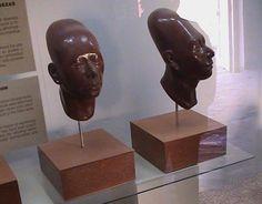 Lima, Museo de l'Oro: deformazione cranica