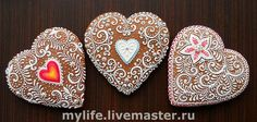 Culinary handmade souvenirs.  Fair Masters - handmade lace Heart gift with any inscription and without.  Handmade.