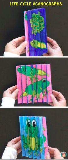 Gideon Paper Craft   Bible Class - Gideon   Pinterest   Artesanías ...