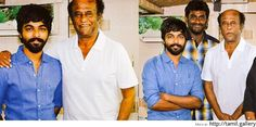Special show of KABALI organized by GV Prakash's team - http://tamilwire.net/57029-special-show-kabali-organized-gv-prakashs-team.html