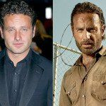 Take A Look At The Cast Of The Walking Dead: Then And Now