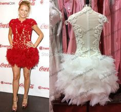Cheap Celebrity-Inspired Dresses, Buy Directly from China Suppliers:Welcome to My Showroom Note before buying1 First, we have to declare that the dress from us is NOT the origi