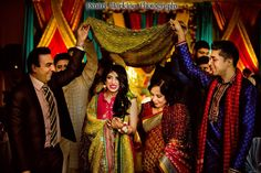 Atlanta Indian Wedding Photography.  2nd day of the wedding event with Pithi and Sangeet religious ceremonies at Occasions Event Hall - Indian wedding venue in Atlanta #Indianwedding #atlantaweddingphotography #ismailiwedding