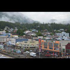 Ketchikan,Alaska