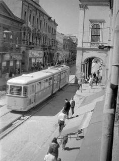Fotók: Ilyen volt Miskolc az 1960-as években | BOON