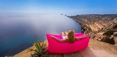 LayBag™ | The world's most innovative inflatable air-sofa on sale now!
