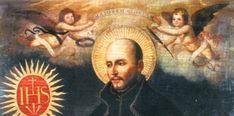 Oração a Santo Inácio de Loyola